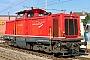 "Henschel 30564 - ASm ""Em 327"" 18.07.2017 Niederbipp [CH] Theo Stolz"
