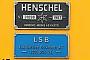 """Henschel 31098 - TAU """"237 868-5"""" 20.06.2015 - Muttenz-AuhafenTheo Stolz"""