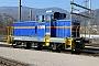 "Henschel 31993 - MVN ""Em 837 822-5"" 13.03.2015 - NeuendorfTheo Stolz"