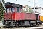 "RACO 2003 - SBB Cargo ""Em 831 000-5"" 08.05.2011 - SuhrTheo Stolz"