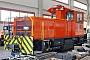 """Schöma 6503 - tpf """"17"""" 09.02.2012 - Bulle PlanchyTheo Stolz"""