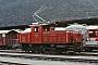 """SLM 2257 - RhB """"211"""" 14.07.1973 - Chur, BahnhofHelmut Philipp"""