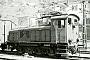 "SLM 3224 - SBB ""16317"" 12.04.1977 - BellinzonaTheo Stolz"