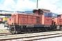 """SLM 4368 - SBB Cargo """"18813"""" 22.07.2012 - BielTheo Stolz"""
