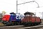 "SLM 4370 - SBB Cargo ""18815"" 23.10.2004 - SolothurnTheo Stolz"