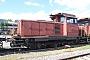 """SLM 4382 - SBB Cargo """"18827"""" 22.07.2012 - BielTheo Stolz"""