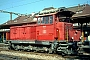 "SLM 4392 - SBB ""18837"" 29.10.1997 - ThunTheo Stolz"