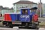 """SLM 4791 - SBB Cargo """"232 111-5"""" 26.03.2011 - ZollikofenTheo Stolz"""