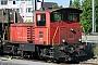 """SLM 4810 - SBB Cargo """"8797"""" 26.06.2010 - ZollikofenTheo Stolz"""