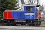 "SLM 4981 - SBB Cargo ""232 208-9"" 12.11.2011 - FrauenfeldTheo Stolz"