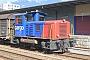 "SLM 4981 - SBB Cargo ""232 208-9"" 04.08.2013 - SionTheo Stolz"