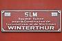 "SLM 4982 - Ciments Vigier ""5"" 16.03.2011 - Reuchenette-PéryTheo Stolz"