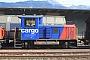 "SLM 5052 - SBB Cargo ""232 136-2"" 04.08.2013 - SionTheo Stolz"