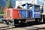 """SLM 5052 - SBB Cargo """"232 136-2"""" 10.06.2016 - MartignyTheo Stolz"""