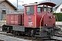"SLM 5071 - SBB Cargo ""8792"" 20.08.2011 - GlovelierTheo Stolz"