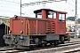 "SLM 5078 - SBB ""9671"" 04.06.2011 - BulleTheo Stolz"