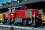 """SLM 5468 - GBS """"402"""" 16.08.1997 - SpiezTheo Stolz"""