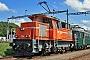 """SLM 5471 - BLS """"Ee 936 134-6"""" 28.07.2009 - OberburgTheo Stolz"""