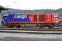 "Vossloh 1001453 - SBB Cargo ""Am 840 001-2"" 07.11.2009 - ChiassoTheo Stolz"