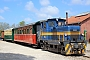 """KHD 55486 - CFBS """"020 KHD n°2"""" 29.04.2013 - St-Valery CanalTheo Stolz"""