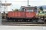 "SLM 4370 - SBB Cargo ""18815"" 09.10.2009 - DelémontTheo Stolz"