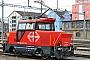 "Stadler Winterthur L-9500/002 - SBB ""922 002-1"" 06.02.2010 - RomanshornTheo Stolz"