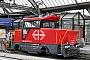 "Stadler Winterthur L-9500/003 - SBB ""922 003-9"" 06.08.2011 - ZürichTheo Stolz"