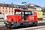 "Stadler Winterthur L-9500/003 - SBB ""922 003-9"" 12.08.2015 - Zürich, HauptbahnhofTheo Stolz"