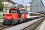 "Stadler Winterthur L-9500/005 - SBB ""922 005-4"" 22.04.2016 - LuzernTheo Stolz"