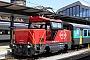 "Stadler Winterthur L-9500/006 - SBB ""922 006-2"" 28.04.2012 - Basel SBBTheo Stolz"