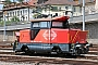 "Stadler Winterthur L-9500/009 - SBB ""922 009-6"" 24.07.2016 - BernTheo Stolz"