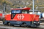 """Stadler Winterthur L-9500/011 - SBB """"922 011-2"""" 30.10.2010 - BrigTheo Stolz"""
