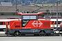 """Stadler Winterthur L-9500/012 - SBB """"922 012-0"""" 30.10.2010 - BrigTheo Stolz"""