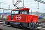"Stadler Winterthur L-9500/014 - SBB ""922 014-6"" 24.11.2010 - BielTheo Stolz"