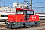 "Stadler Winterthur L-9500/014 - SBB ""922 014-6"" 29.03.2011 - BielTheo Stolz"