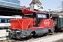 "Stadler Winterthur L-9500/016 - SBB ""922 016-1"" 20.08.2011 - Basel SBBTheo Stolz"