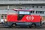"Stadler Winterthur L-9500/020 - SBB ""922 020-3"" 08.01.2011 - BernTheo Stolz"