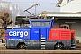 """Stadler ? - SBB Cargo """"923 004-6"""" 26.01.2013 - OensingenTheo Stolz"""