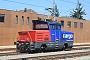 "Stadler Winterthur ? - SBB Cargo ""923 007-9"" 13.04.2014 - SuhrTheo Stolz"