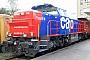 "Vossloh 1001386 - SBB Cargo ""Am 843 051-4"" 07.04.2004 - LenzburgTheo Stolz"