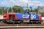 """Vossloh 1001396 - SBB Cargo """"Am 843 056-3"""" 12.08.2016 - Genève-La PrailleTheo Stolz"""