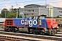 "Vossloh 1001398 - SBB Cargo ""Am 843 058-9"" 31.07.2018 - Bern, WeyermannshausTheo Stolz"