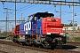"Vossloh 1001398 - SBB Cargo ""Am 843 058-9"" 13.10.2018 - PrattelnTheo Stolz"