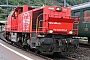 "Vossloh 1001402 - SBB ""Am 843 007-6"" 15.08.2015 - Melide