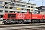 """Vossloh 1001403 - SBB """"Am 843 008-4"""" 29.02.2020 - RotkreuzTheo Stolz"""