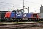 "Vossloh 1001406 - SBB Cargo ""Am 843 062-1"" 28.07.2018 - Basel, RangierbahnhofTheo Stolz"