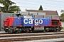 """Vossloh 1001408 - SBB Cargo """"Am 843 064-7"""" 08.05.2011 - SuhrTheo Stolz"""