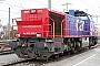 "Vossloh 1001412 - SBB Cargo ""Am 843 068-8"" 12.11.2011 - WeinfeldenTheo Stolz"