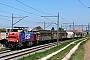 "Vossloh 1001418 - SBB Cargo ""Am 843 070-4"" 01.05.2019 - MoosseedorfTheo Stolz"