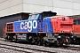 """Vossloh 1001420 - SBB Cargo """"Am 843 072-0"""" 17.05.2021 - Rangierbahnhof LimmattalTheo Stolz"""